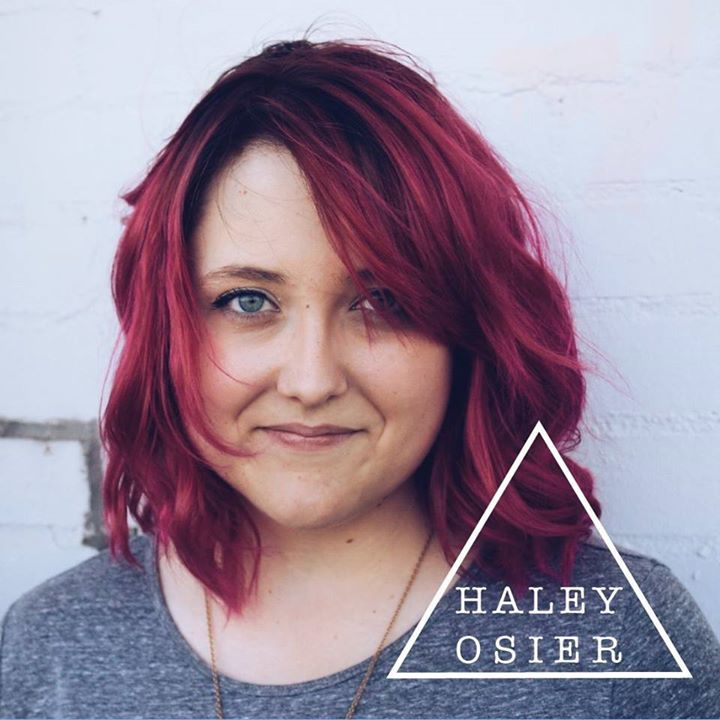 Haley Osier Tour Dates