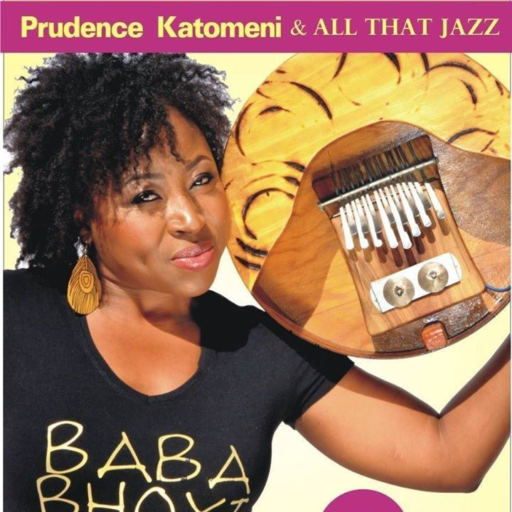 Prudence Katomeni Tour Dates