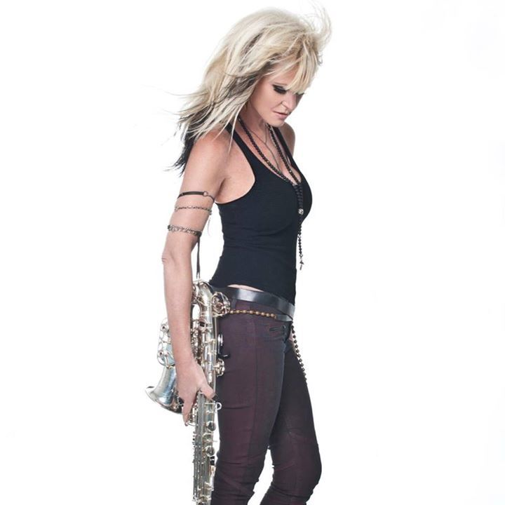 Mindi Abair Tour Dates