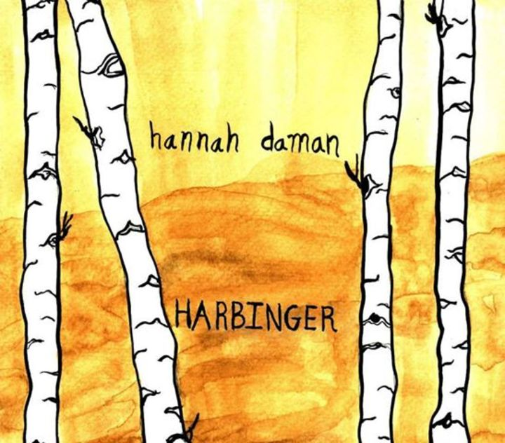 Hannah Daman and the Martelle Sisters Tour Dates