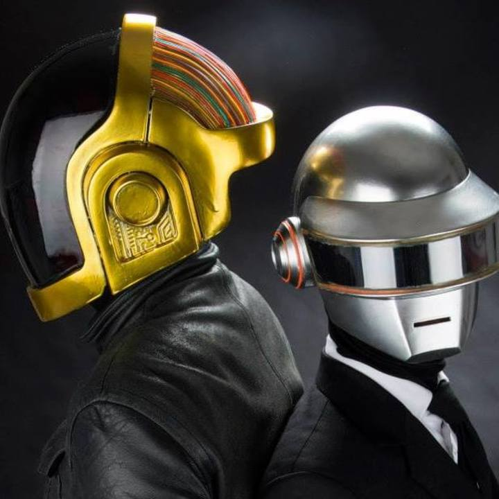 Daft as Punk Tour Dates