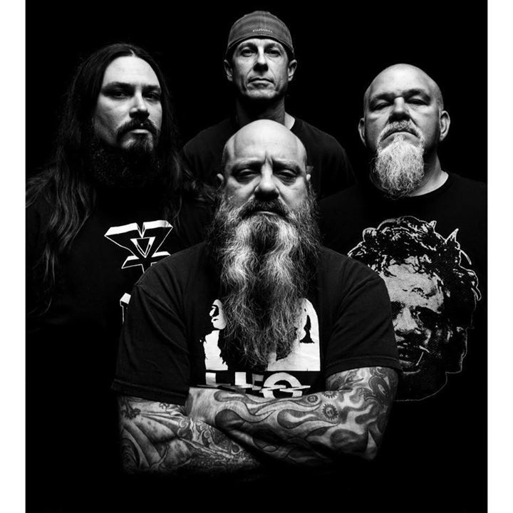 Crowbar @ Come And Take It Live - Austin, TX