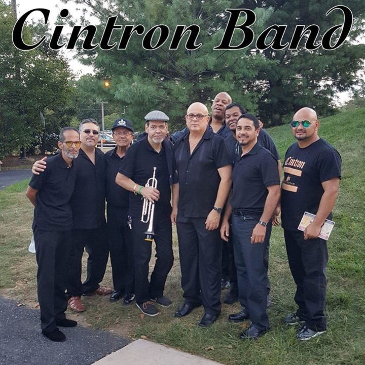 cintron band Tour Dates