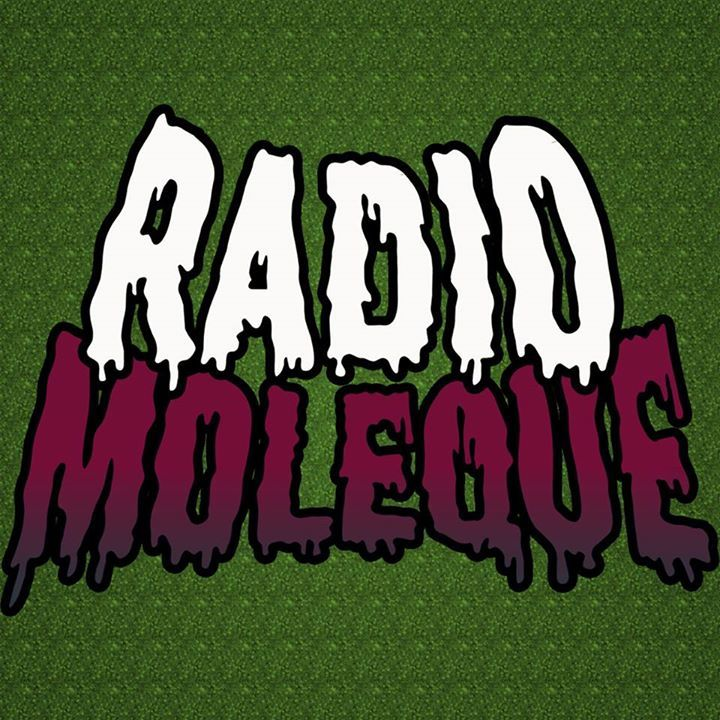 Radio Moleque Tour Dates