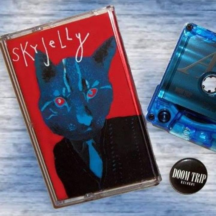 Skyjelly Tour Dates
