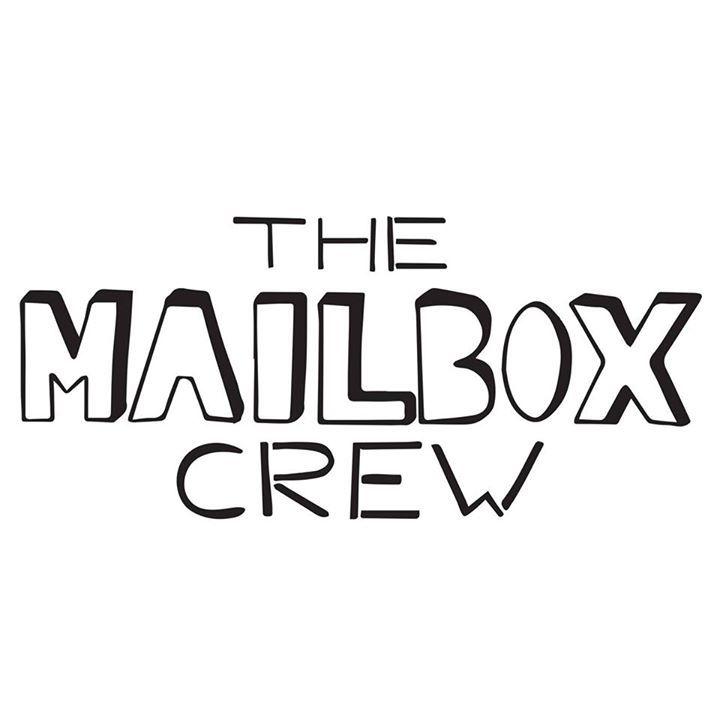 The Mailbox Crew Tour Dates