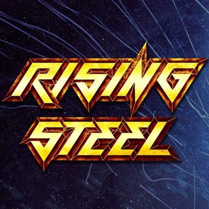 Rising Steel Tour Dates