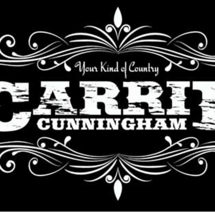 Carrie Cunningham Tour Dates