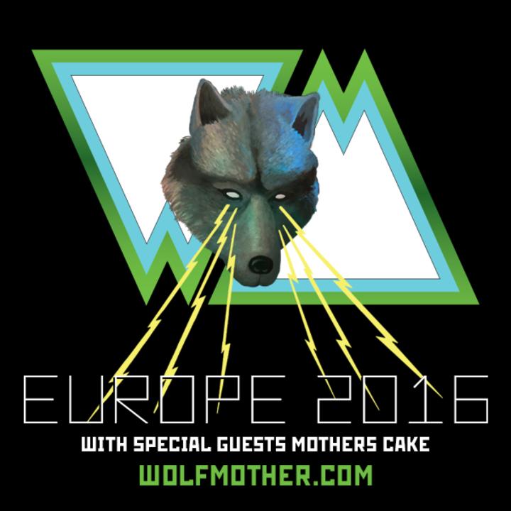 Wolfmother @ Posten - Odense C, Denmark