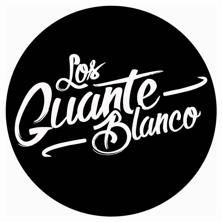 Guante Blanco Ensamble Ska-Fusión Oficial Tour Dates