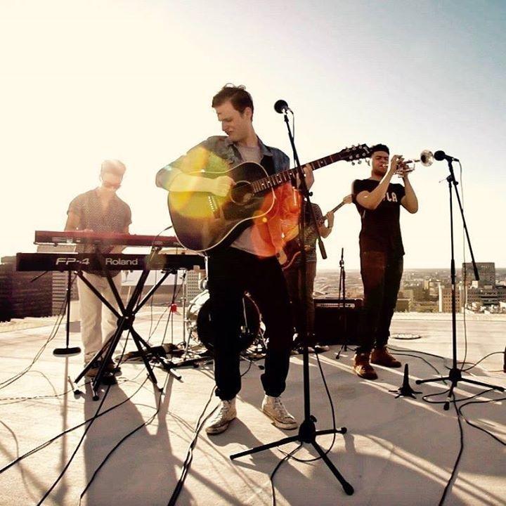 Aaron Cohen Band Tour Dates