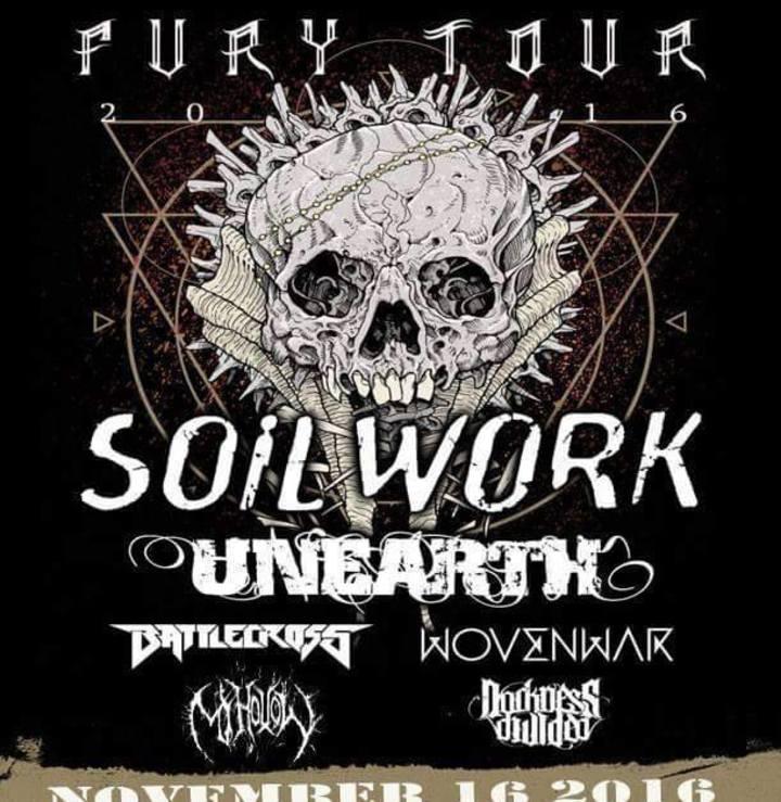 My Hollow Tour Dates