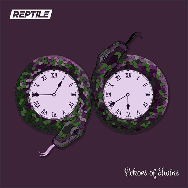 Reptile Tour Dates