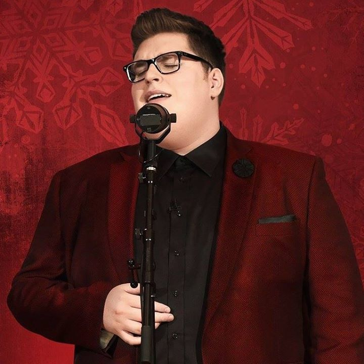 Jordan Smith @ Schermerhorn Symphony Center - Nashville, TN