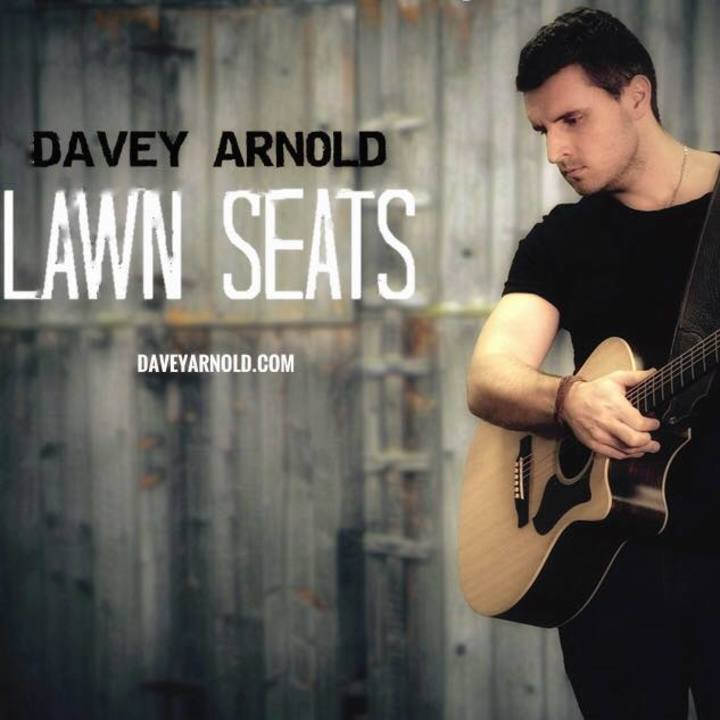 Davey Arnold Tour Dates