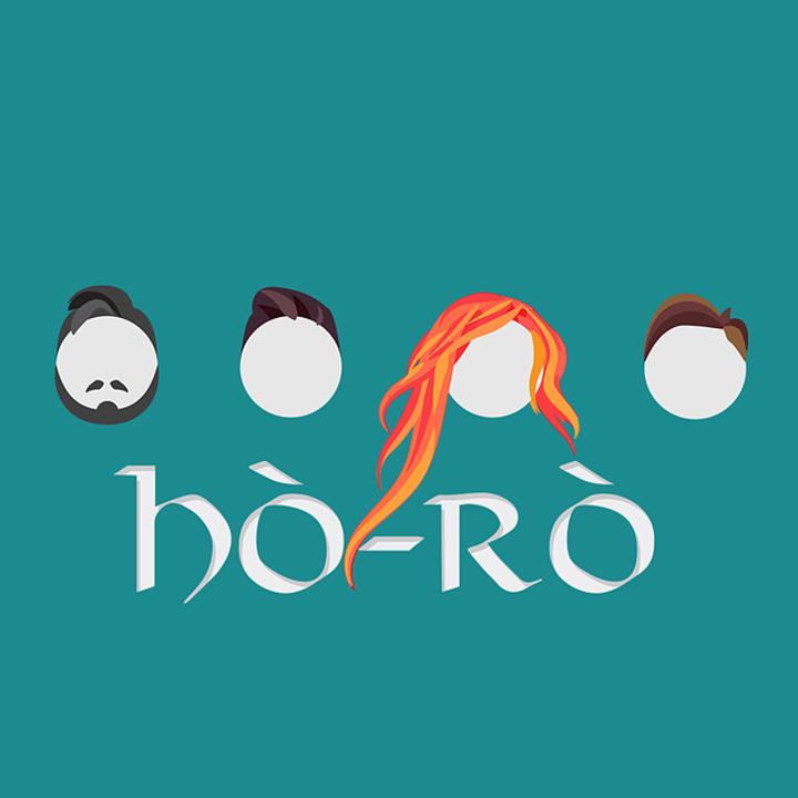Hò-rò Tour Dates
