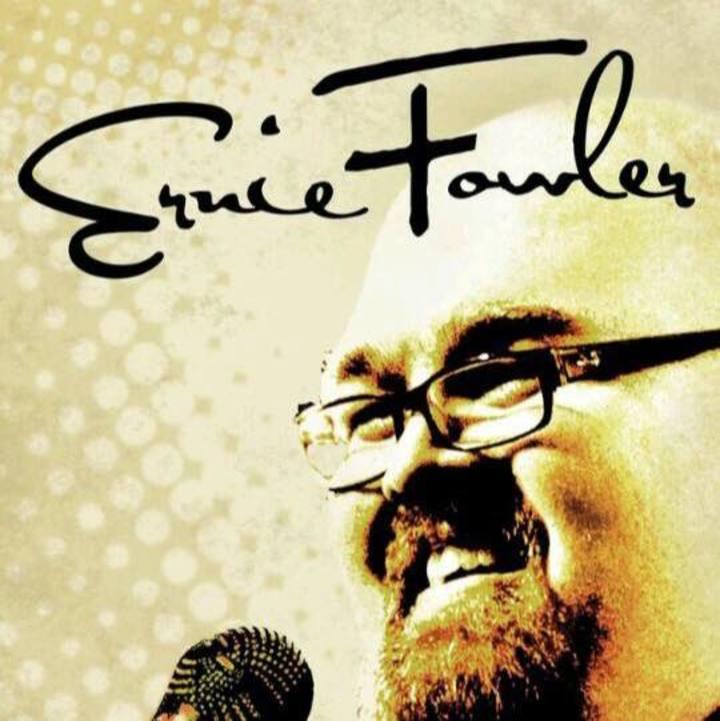 Ernie Fowler Tour Dates