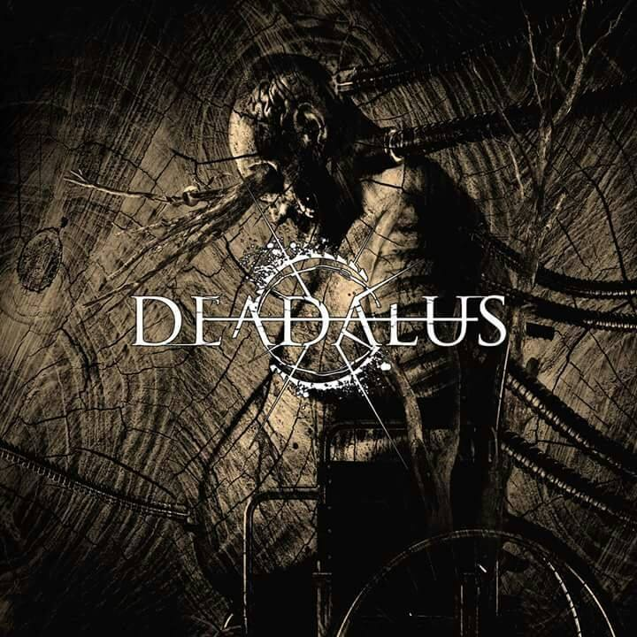 Deadalus Tour Dates