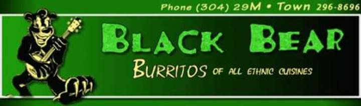 Brandon Fields Music @ Black Bear Burritos - Morgantown, WV