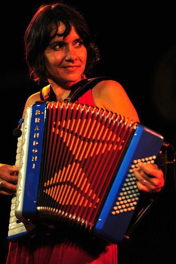 Mariana Caetano Tour Dates