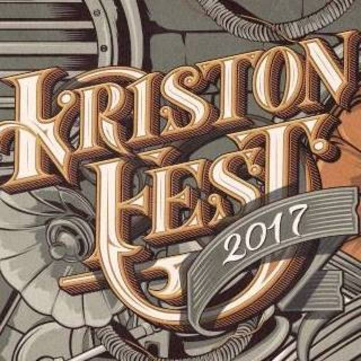 Kristonfest Tour Dates
