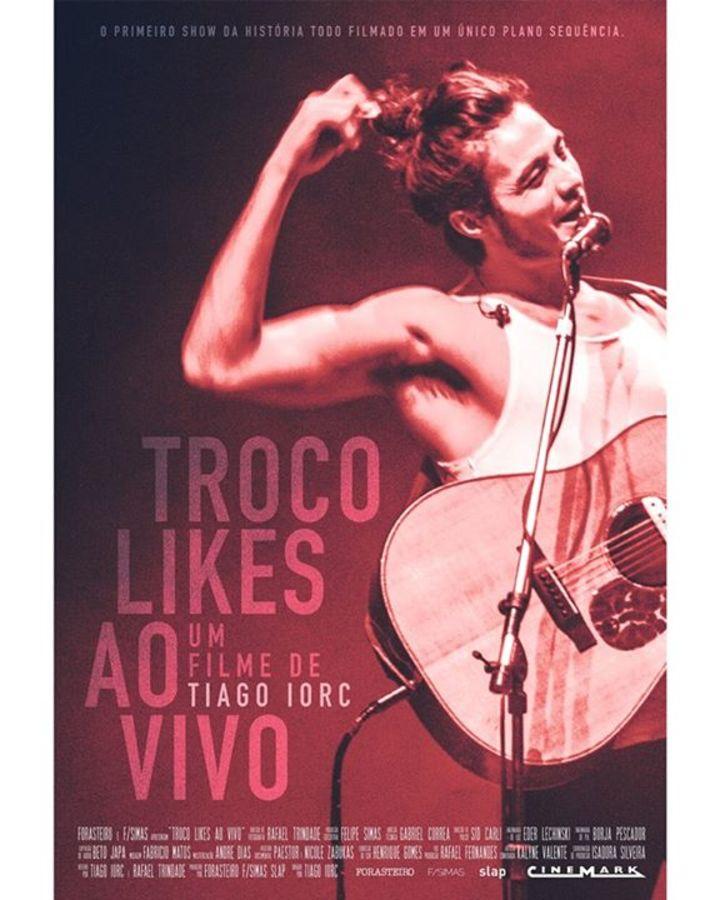 Tiago Iorc Tour Dates