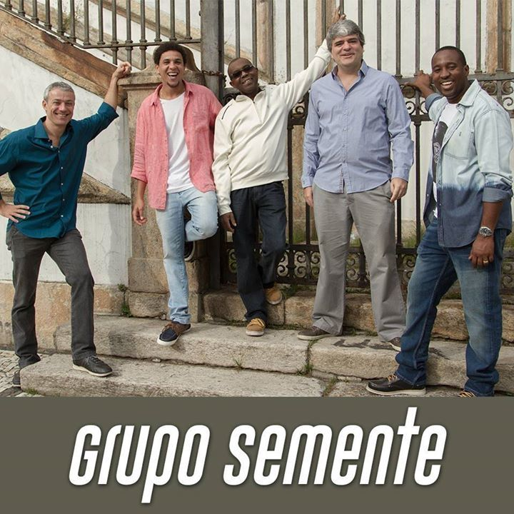 Grupo Semente Tour Dates