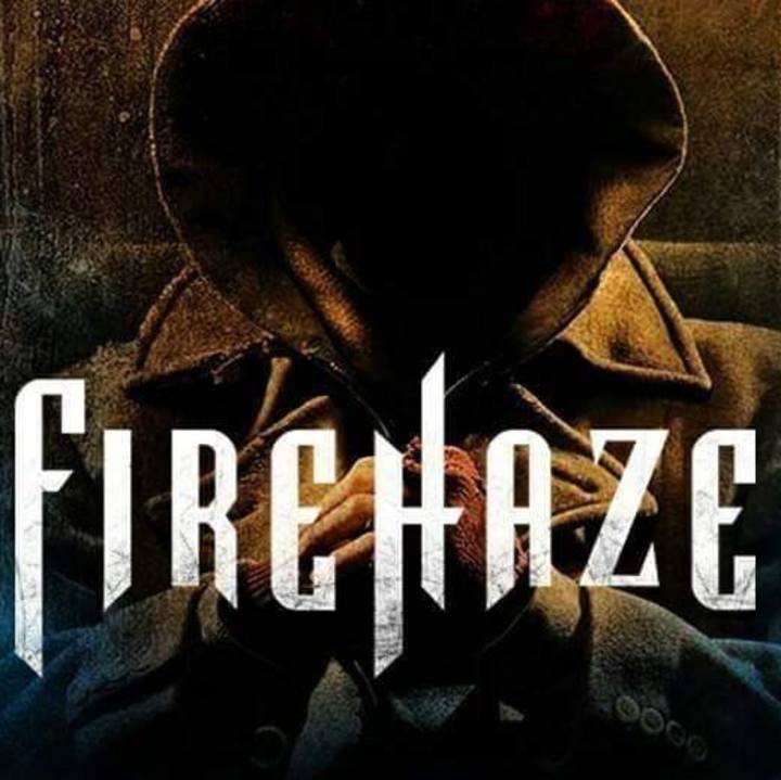 Firehaze Tour Dates