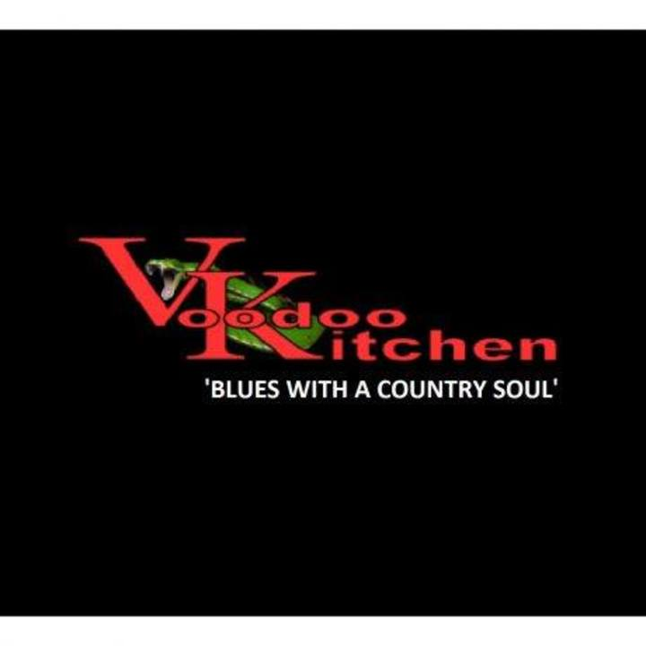 Voodoo Kitchen @ Memorial Hall - Framfield, United Kingdom