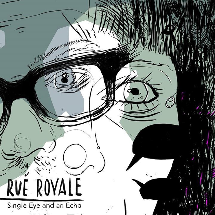 Rue Royale Tour Dates