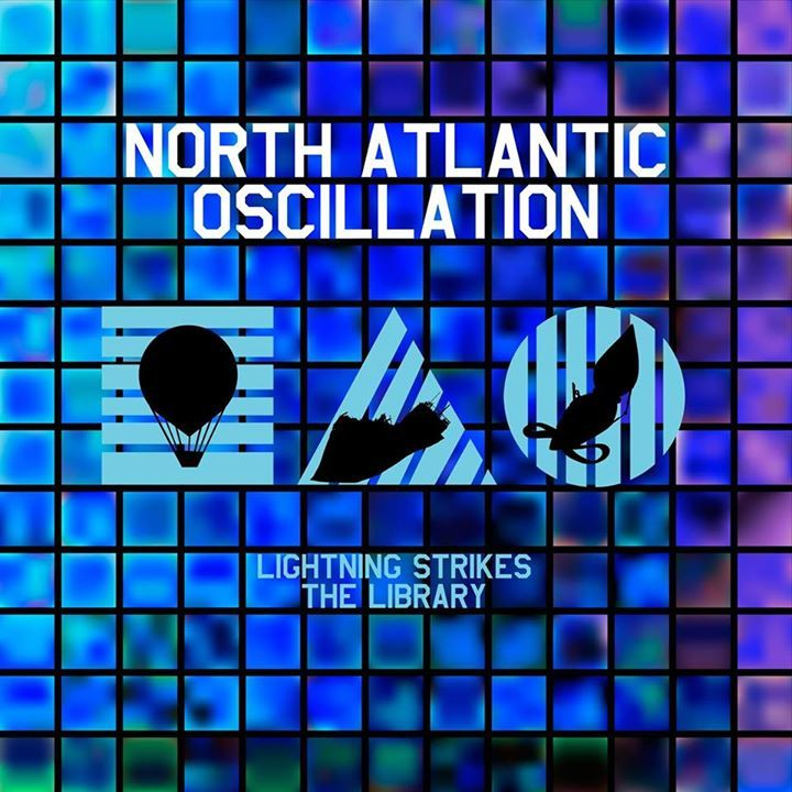North Atlantic Oscillation Tour Dates
