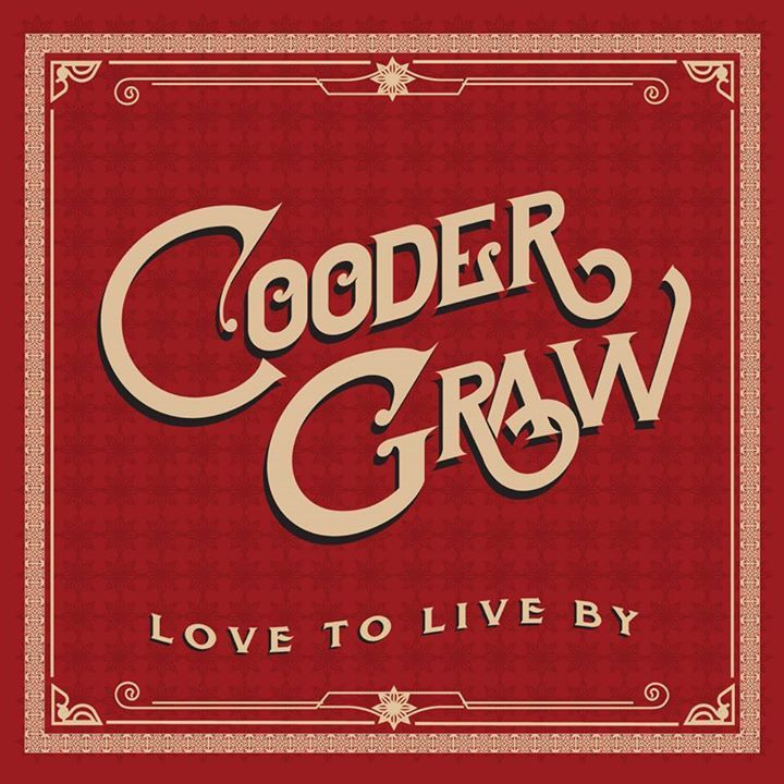 Cooder Graw Tour Dates