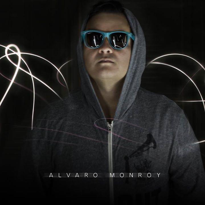 Alvaro  Monroy Tour Dates