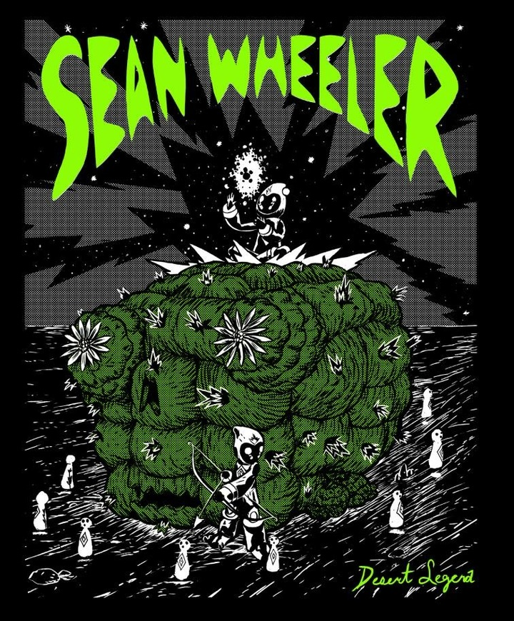 Sean Wheeler Tour Dates