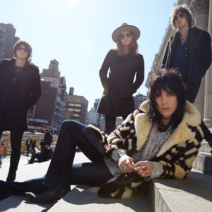 The Struts Tour Dates