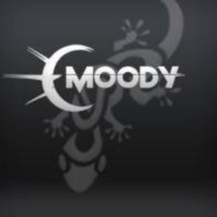 Moody Tour Dates