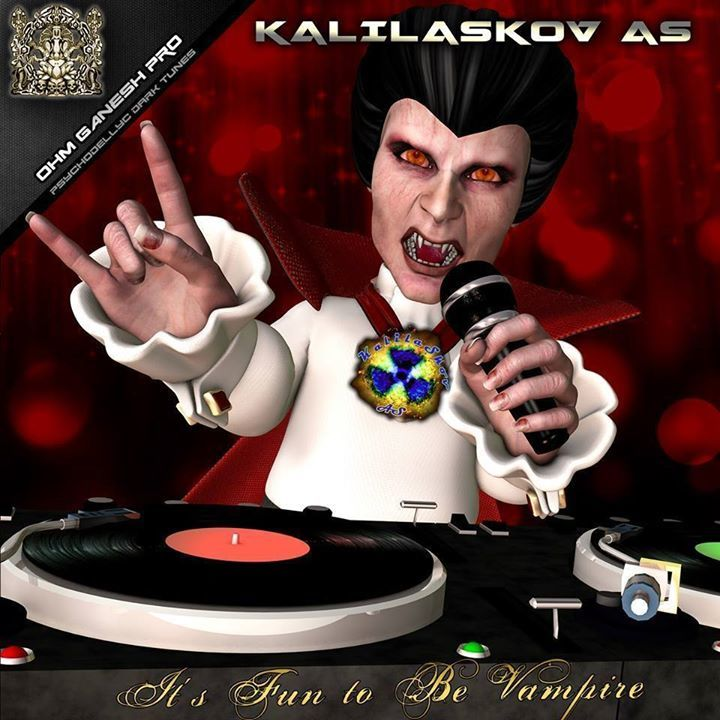 Kalilaskov As Music Tour Dates