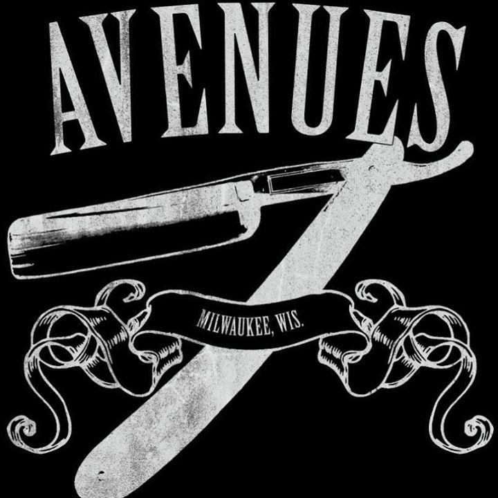 Avenues Tour Dates