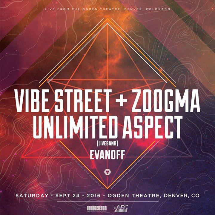 Zoogma Tour Dates