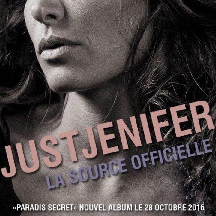 JustJenifer Tour Dates