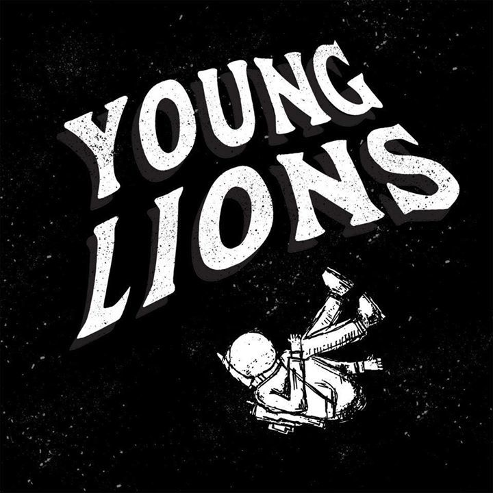 Young Lions Tour Dates