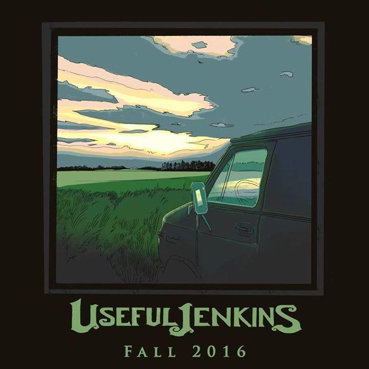 Useful Jenkins Tour Dates