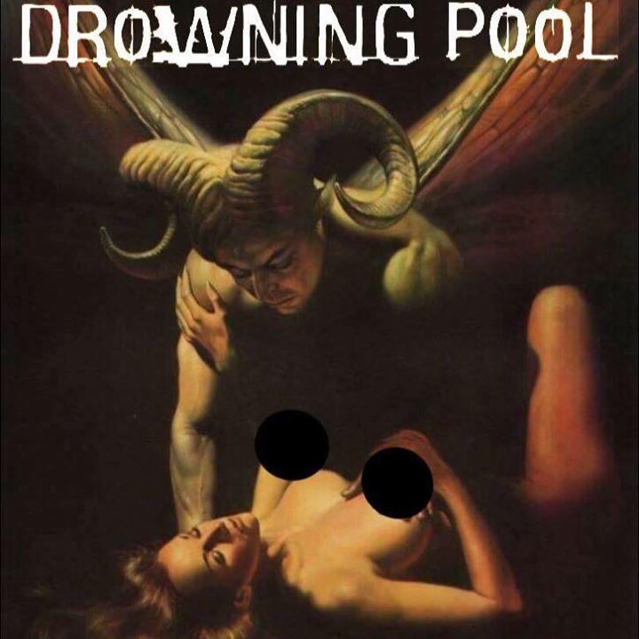 Drowning Pool Tour Dates