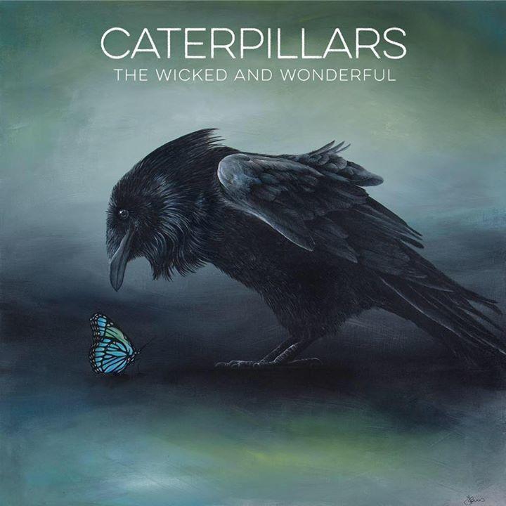 Caterpillars Tour Dates