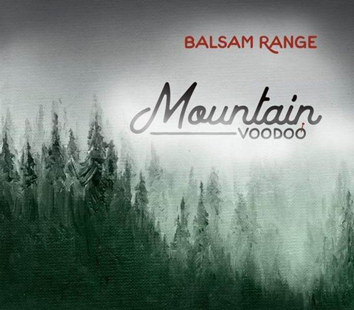 Balsam Range @ Chelan County Expo Center - Cashmere, WA