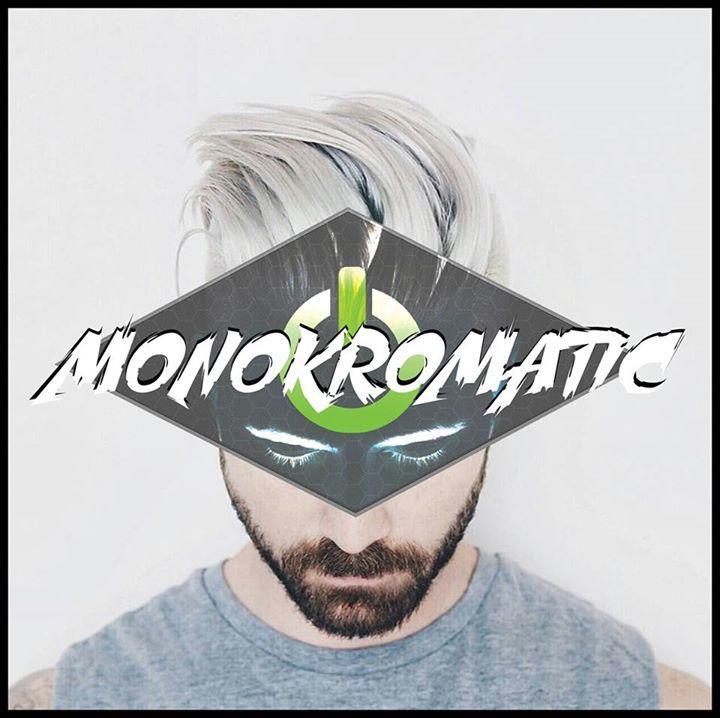 MONOKROMATIC Tour Dates