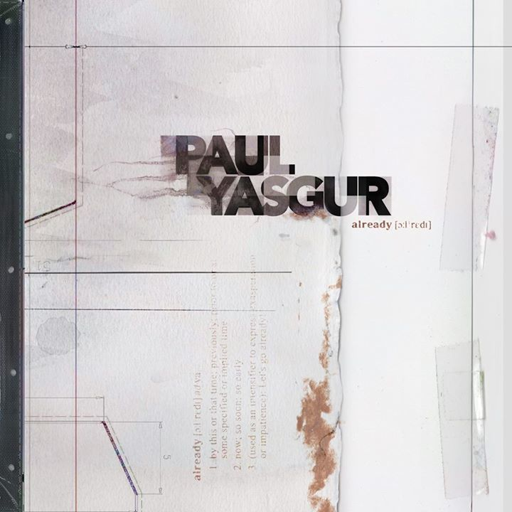 Paul Yasgur Tour Dates