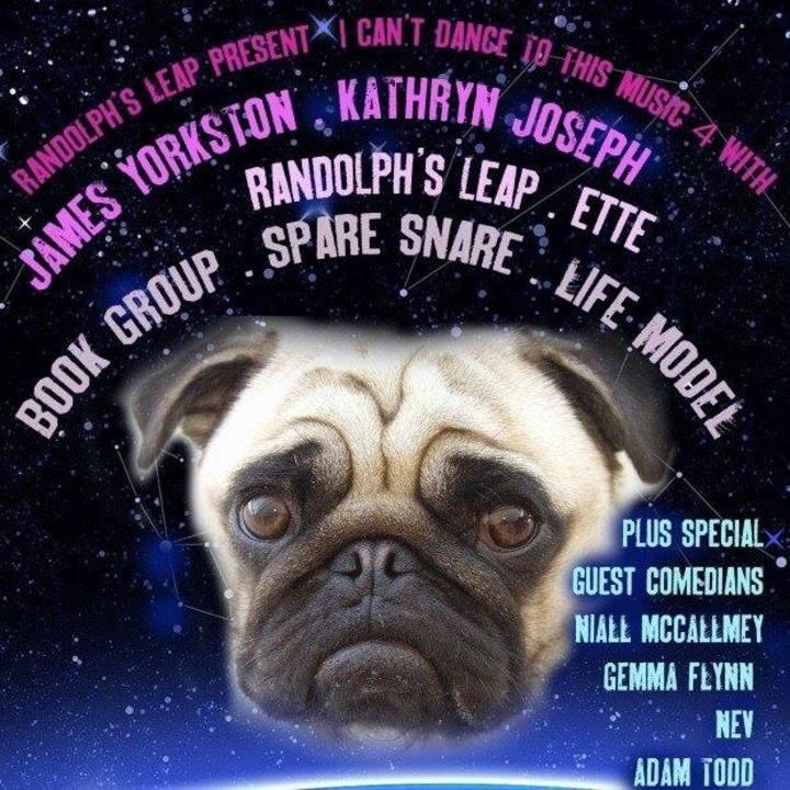 Randolph's Leap Tour Dates