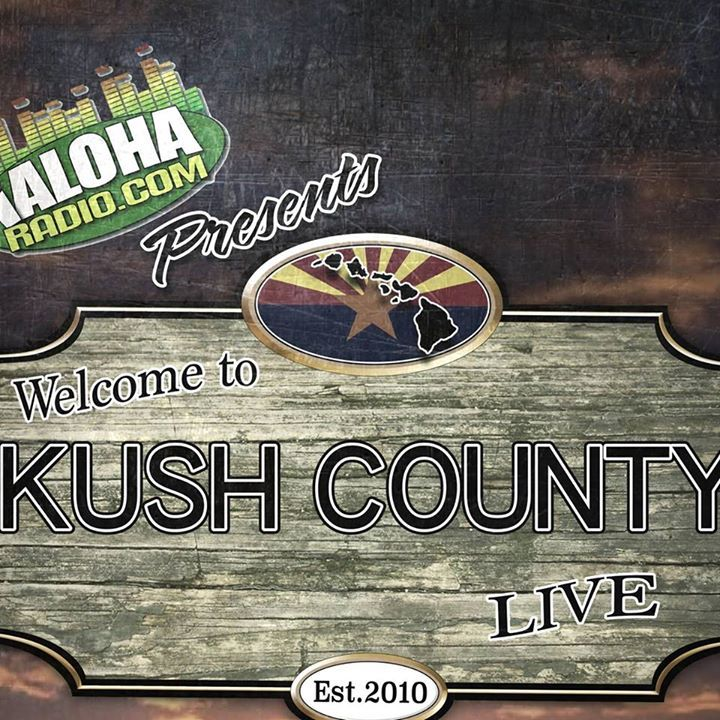 Kush County Music Tour Dates