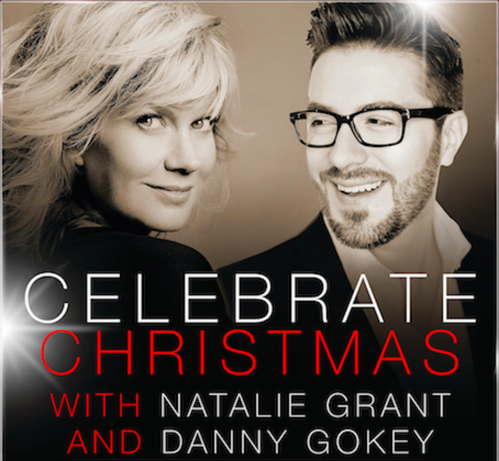 Natalie Grant @ Celebrate Christmas Tour - Montgomery Performing Arts Centre - Montgomery, AL